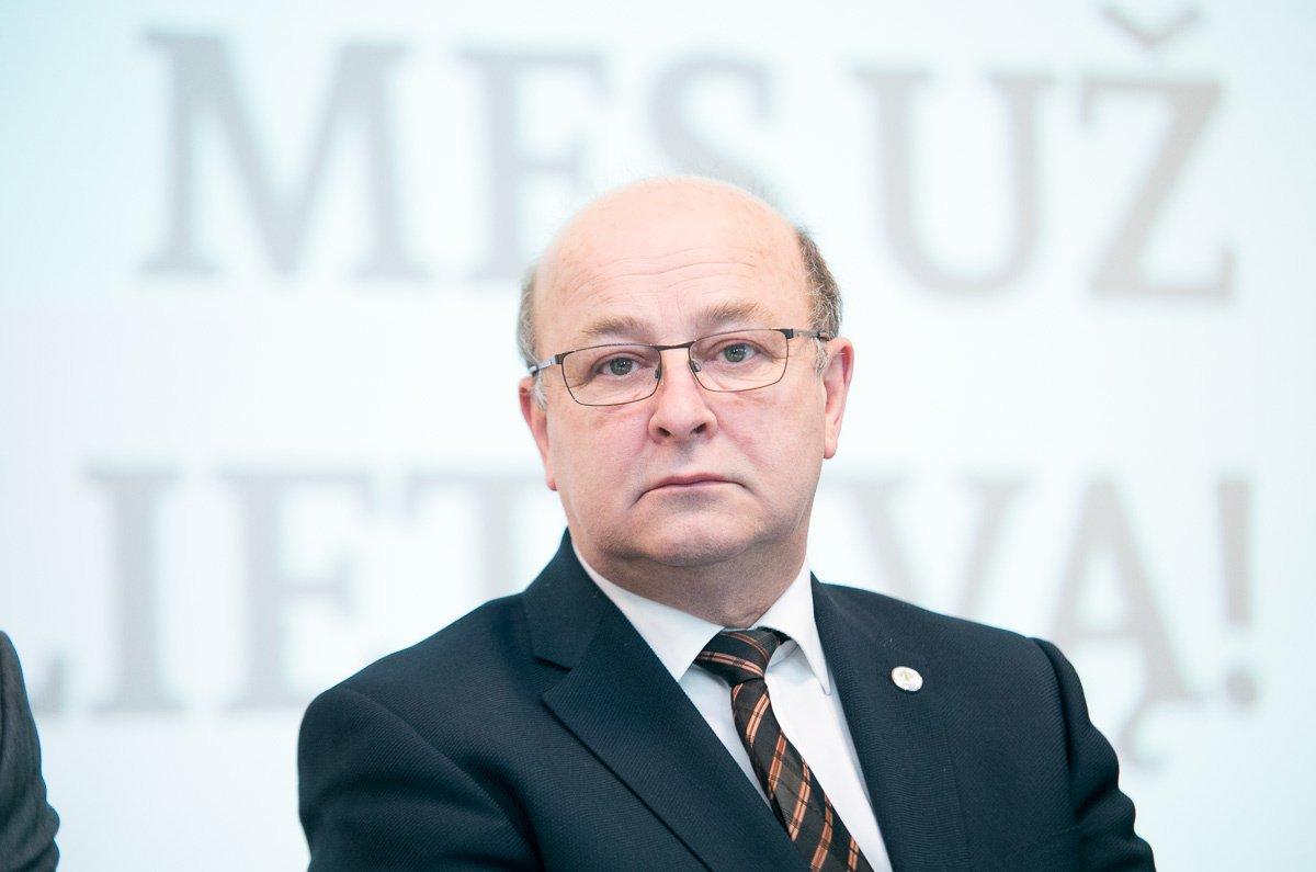 Kauno meras siūlo COVID-19 sergamumą didmiesčiuose pateikti atskirai nuo apskričių