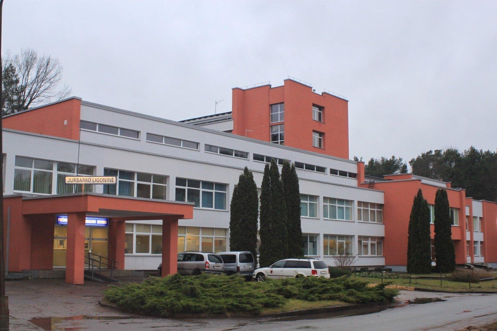 Jurbarko rajone – 17 naujų koronaviruso atvejų