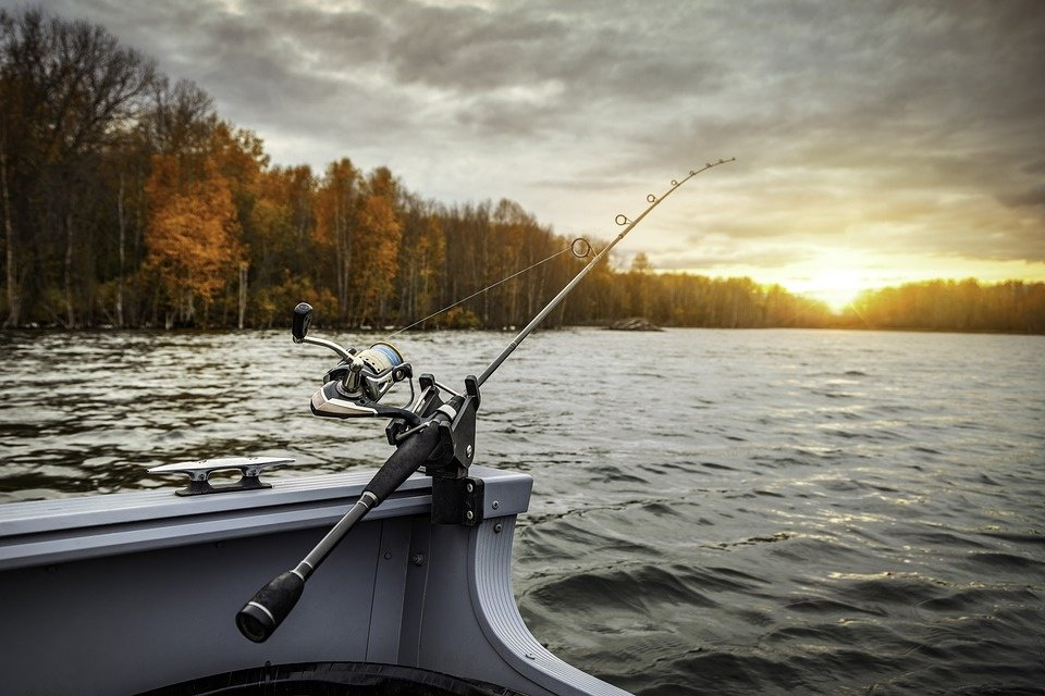Valčių įleidimo vietos Lietuvos vandens telkiniuose