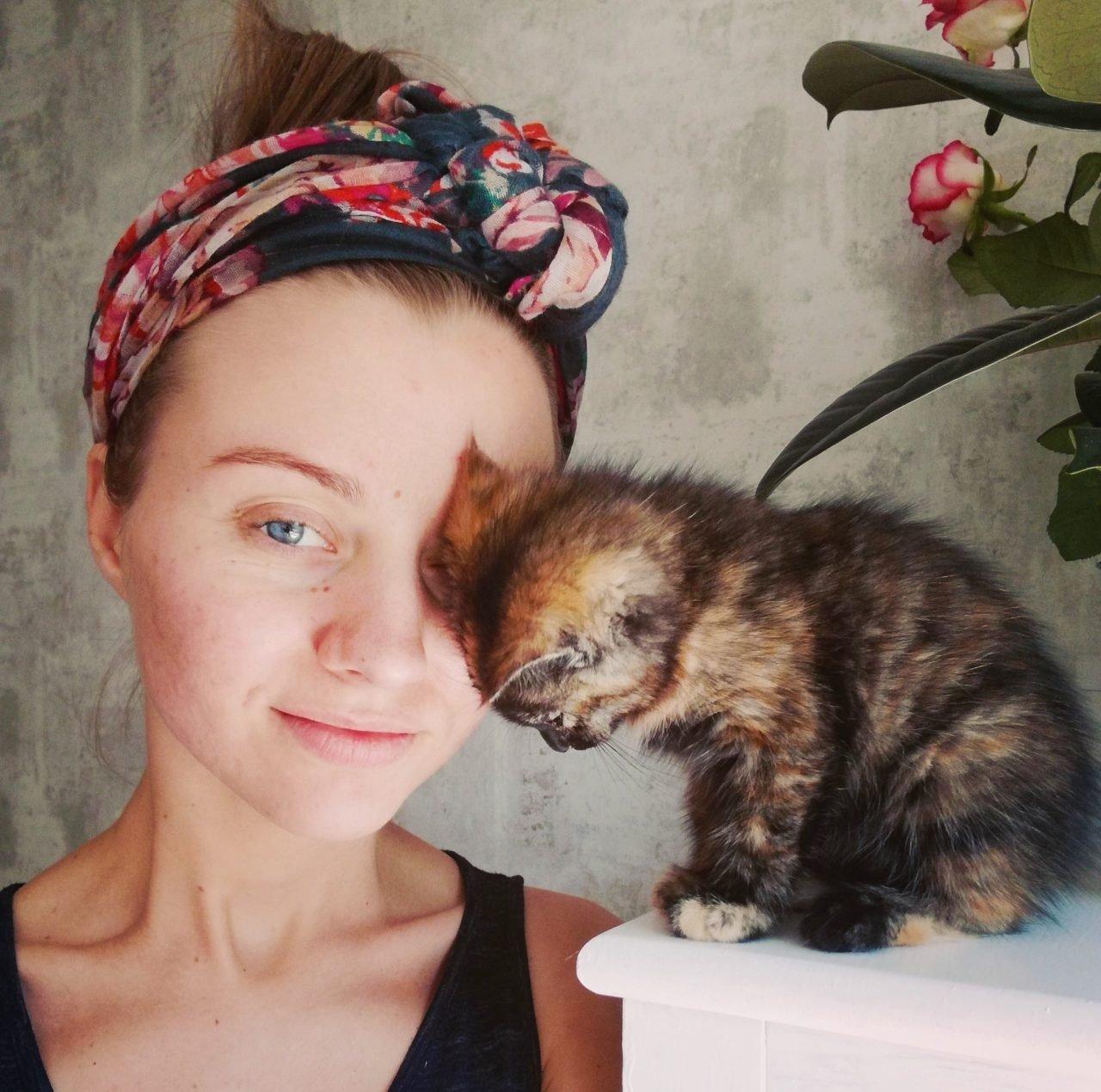 Veronika Šiaulinskienė: žinau, kad visų gyvūnų neišgelbėsiu, bet negelbėti negaliu