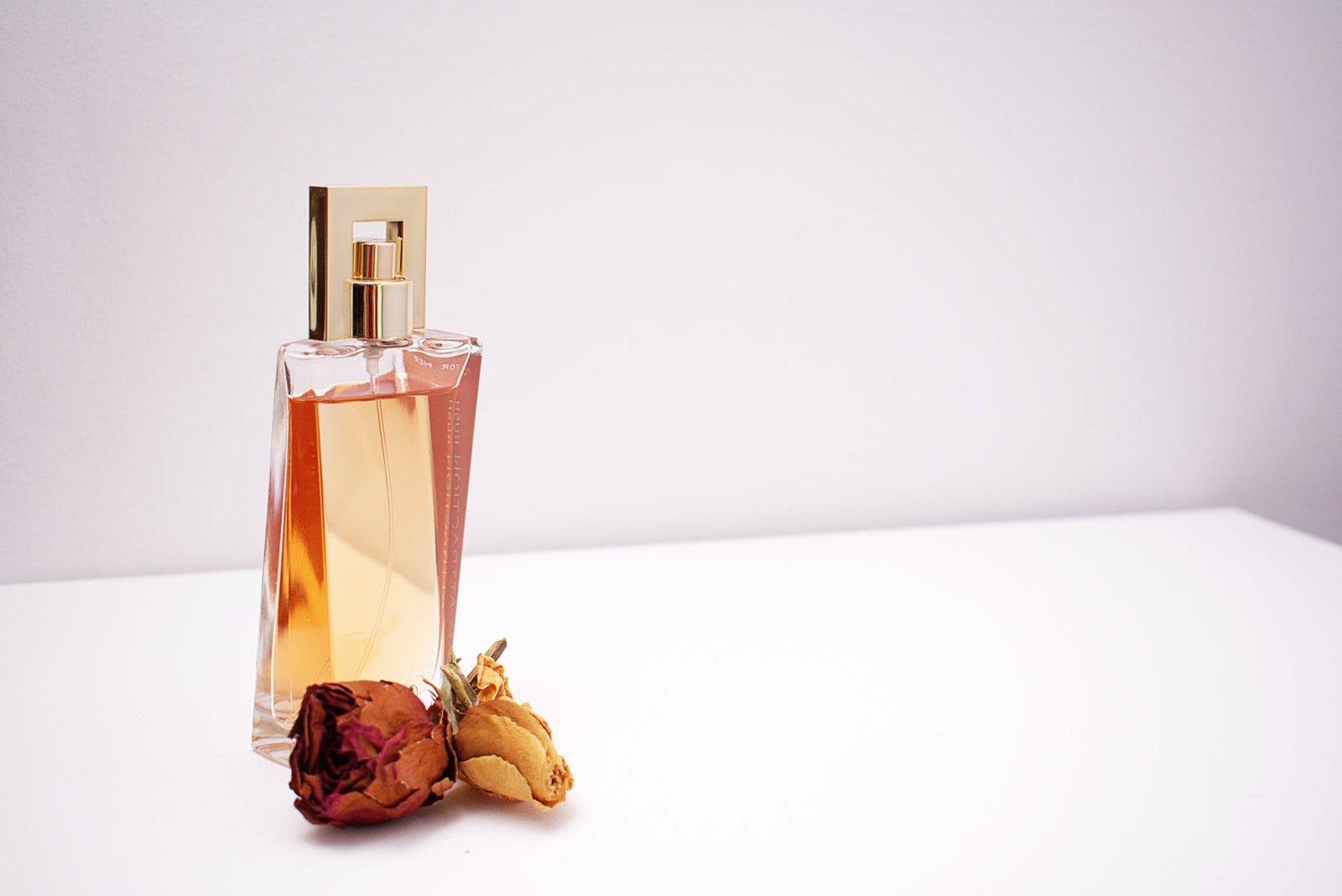 Kaip išsirinkti kvepalus?