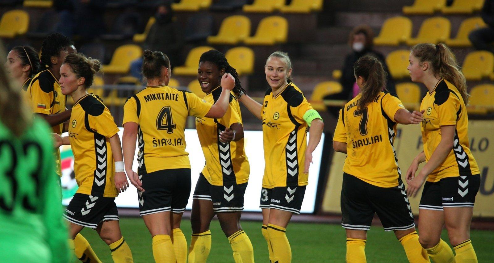 """""""Gintros"""" varžovė antrajame UEFA Čempionių lygos atrankos etape – Norvegijos grandė """"Valerenga"""""""