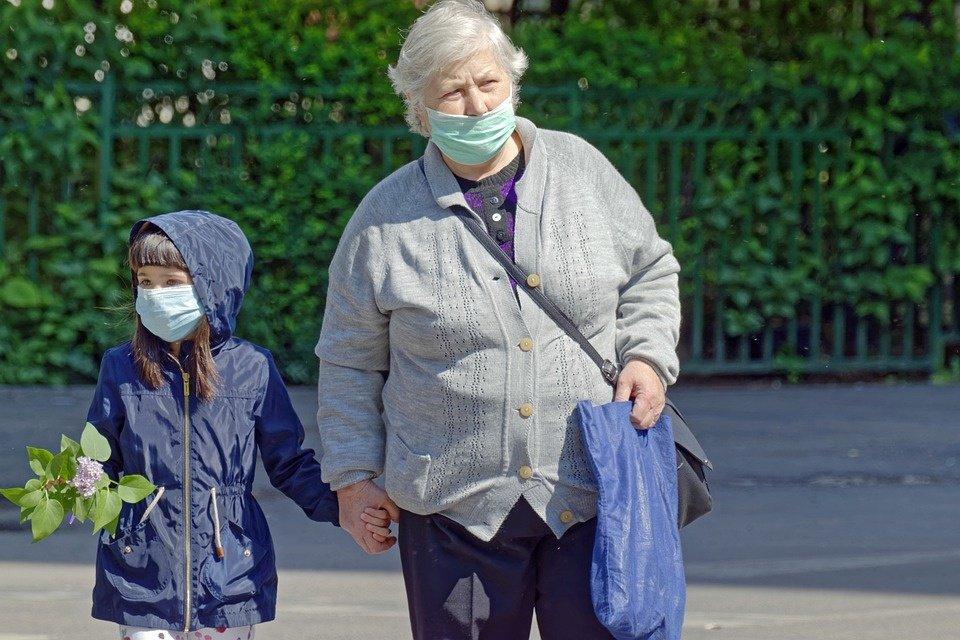 Koronavirusas Skuodo rajone: statistika, prevencija ir būtinos priemonės