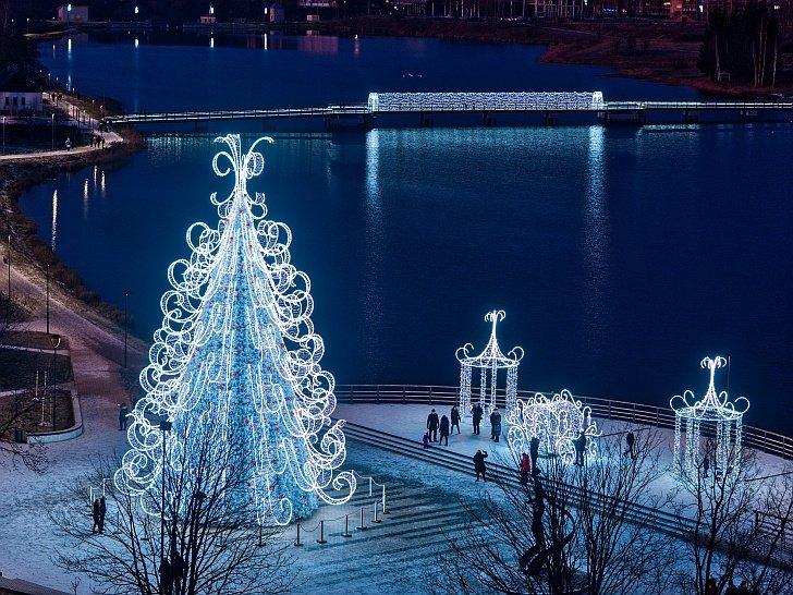 Kokių Šv. Kalėdų šiemet sulauksime Širvintose?