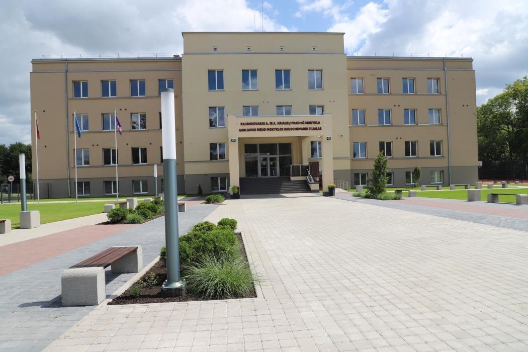 Dar vienoje Kauno rajono ugdymo įstaigoje – COVID-19 plitimą ribojantis režimas