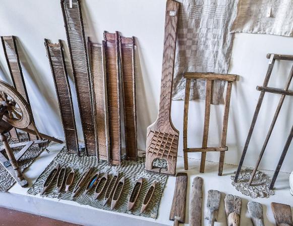 Šiaulėnų krašto muziejus keliasi į virtualią erdvę