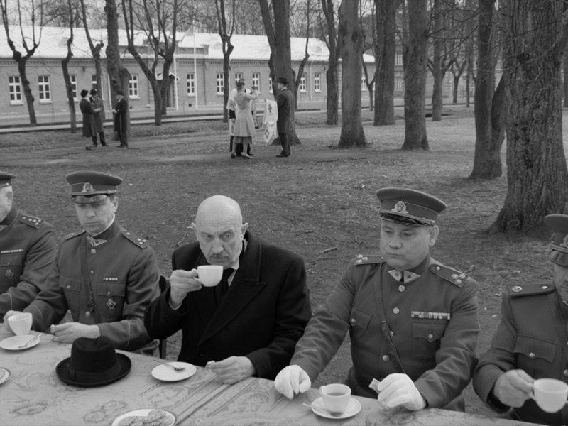 """Į """"Oskaro"""" apdovanojimą Lietuvą teikia filmą """"Nova Lituania"""""""