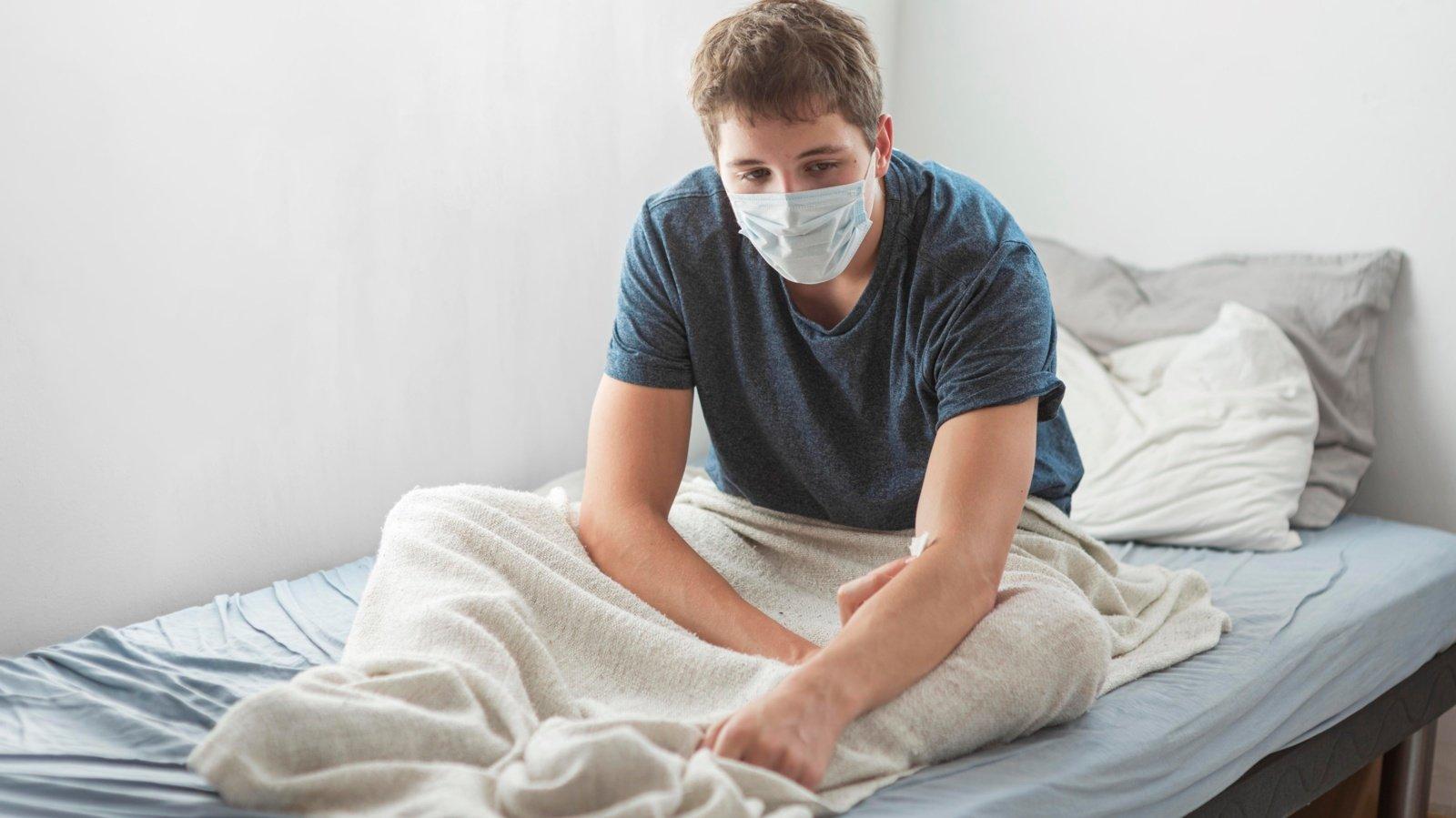 Koronavirusas traukiasi: Pakruojo rajone sergančių mažėja, židiniai gęsta