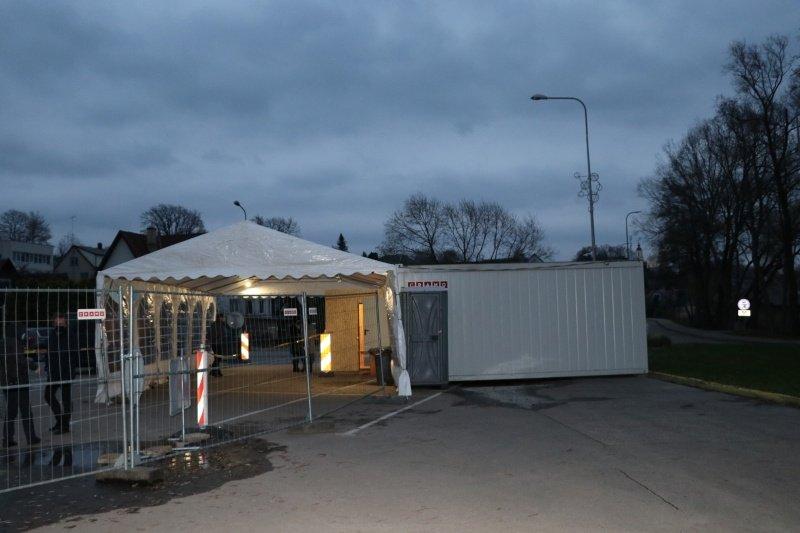 COVID-19 situacija Zarasų rajone: serga 29 gyventojai