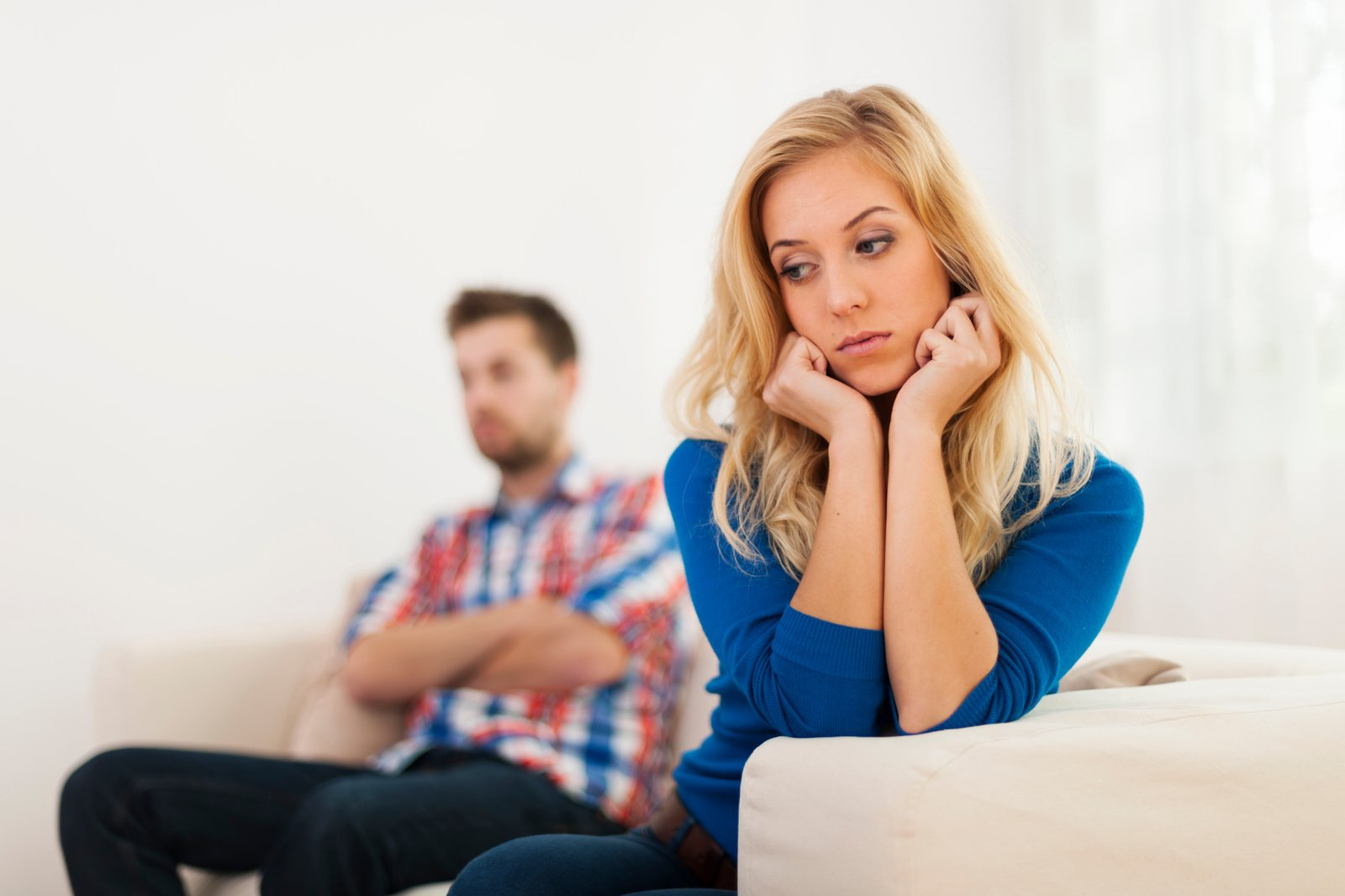 7 ženklai, kad jūsų santykiai žlunga, ir kaip juos išsaugoti