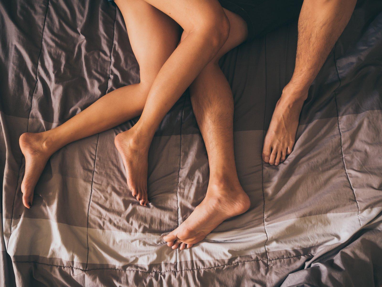 Intymu: dėl kokių priežasčių prarandate norą mylėtis?