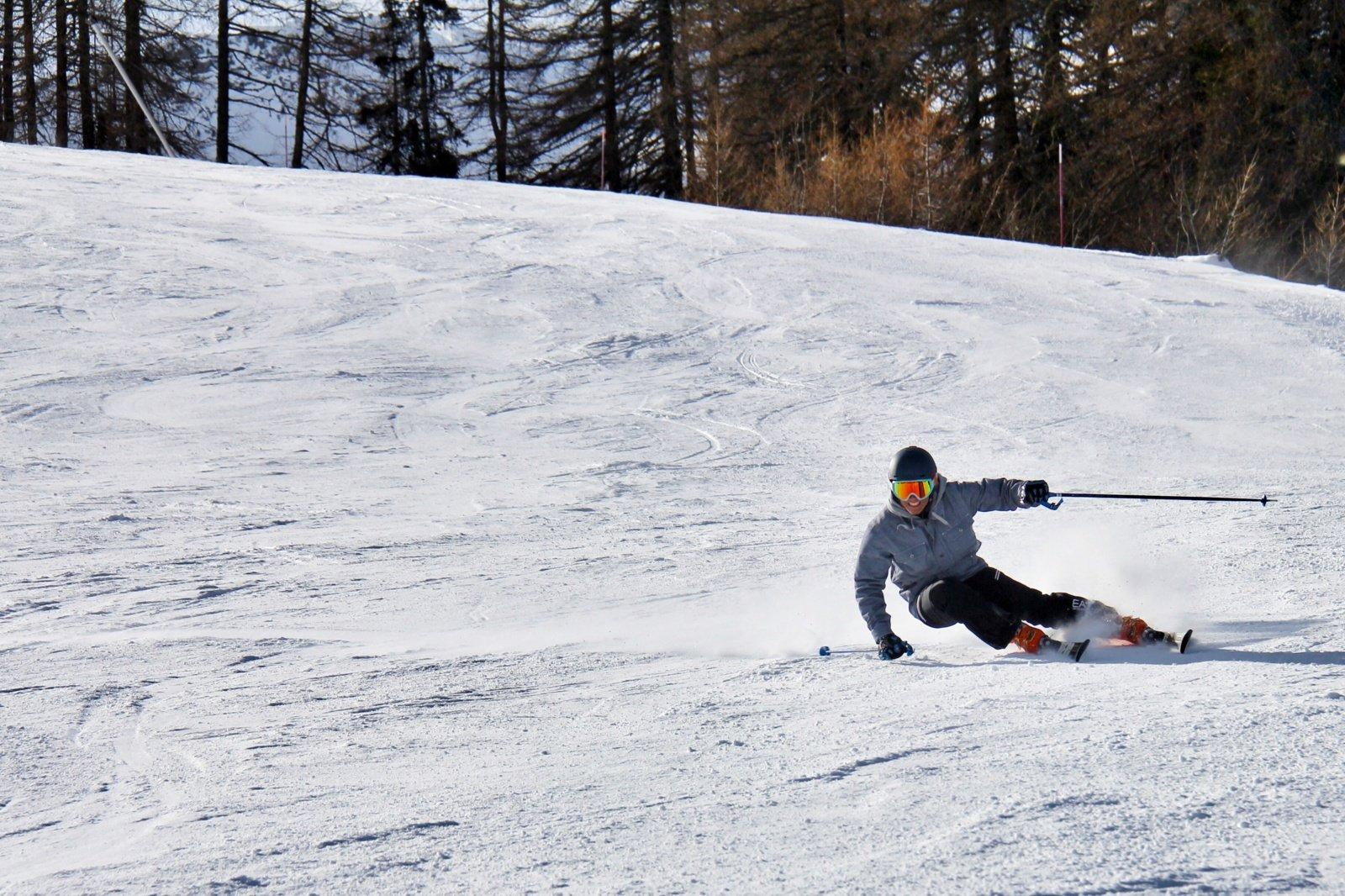 Vokietija sieks, kad slidinėjimo kurortai ES būtų uždaryti iki sausio 10-osios
