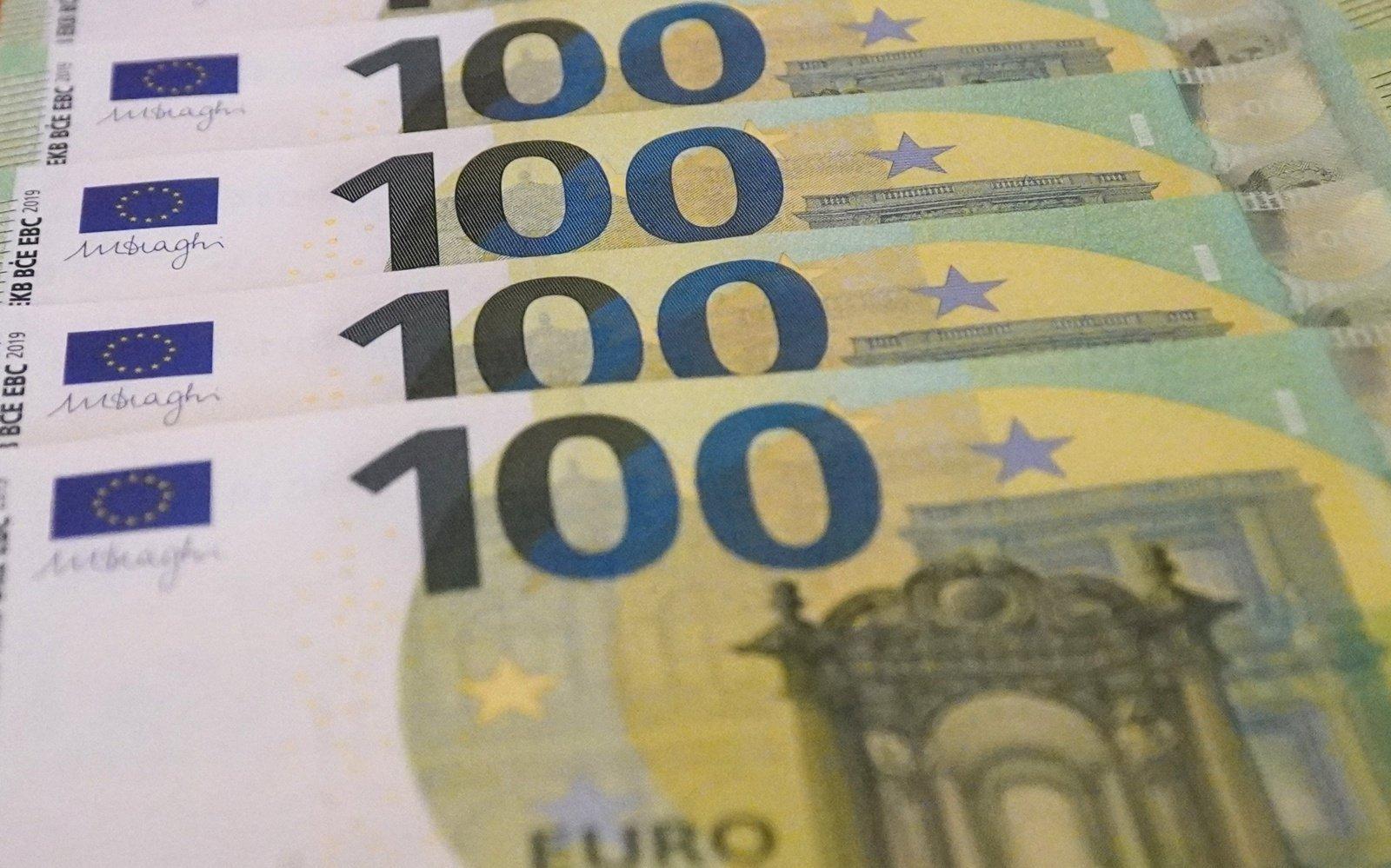 Nukentėjusiam verslui patvirtinta 20,7 mln. eurų subsidijų