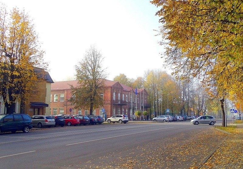 Kelmės rajono savivaldybės posėdyje – gyventojams svarbūs sprendimai