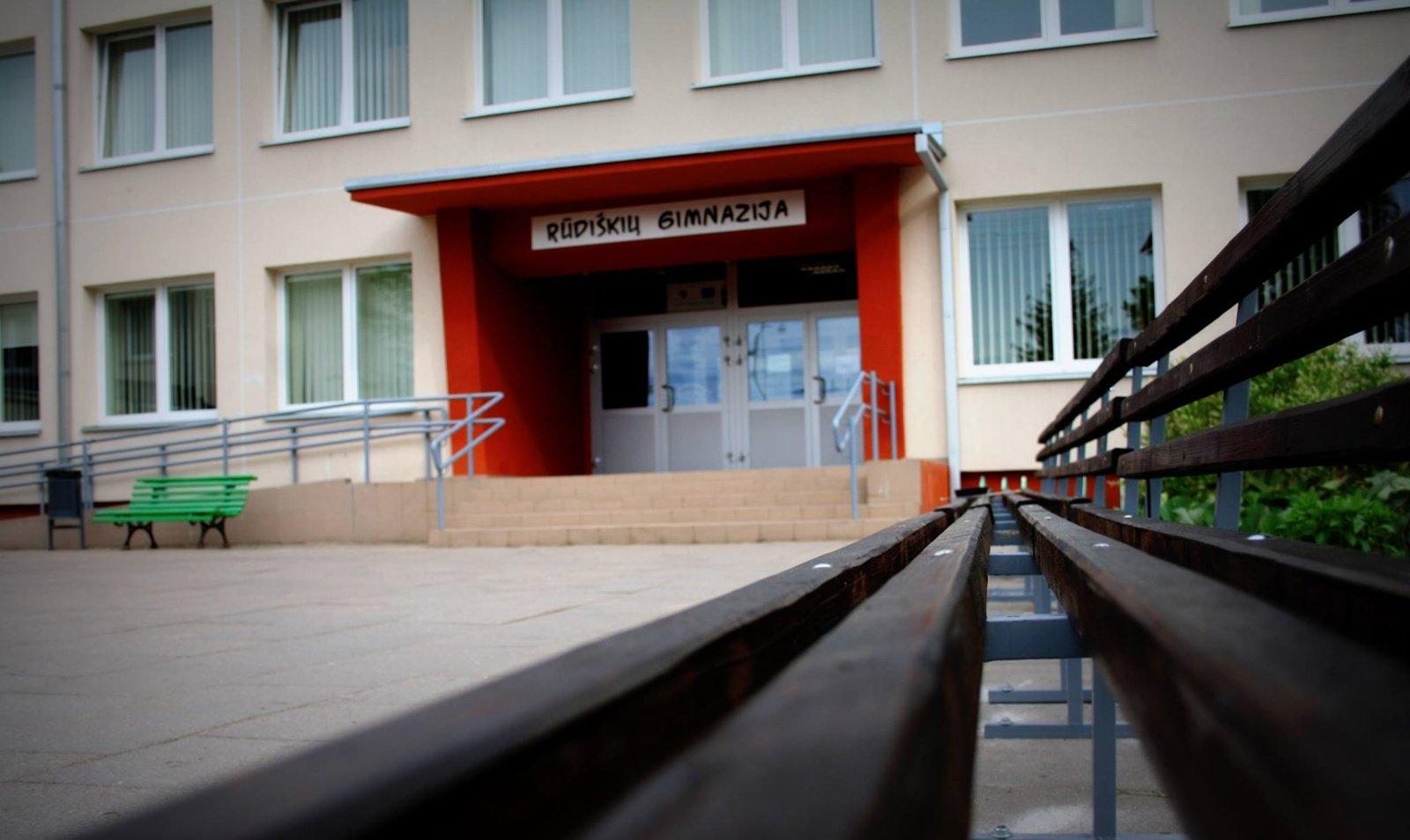 COVID-19 atvejai užfiksuoti Trakų rajono ugdymo įstaigose