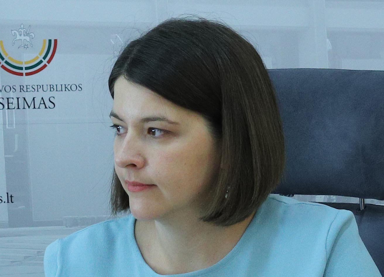 Prezidentūrai užkliuvo G. Skaistės reputacija: pasitikėjimas finansų ministru yra labai svarbus