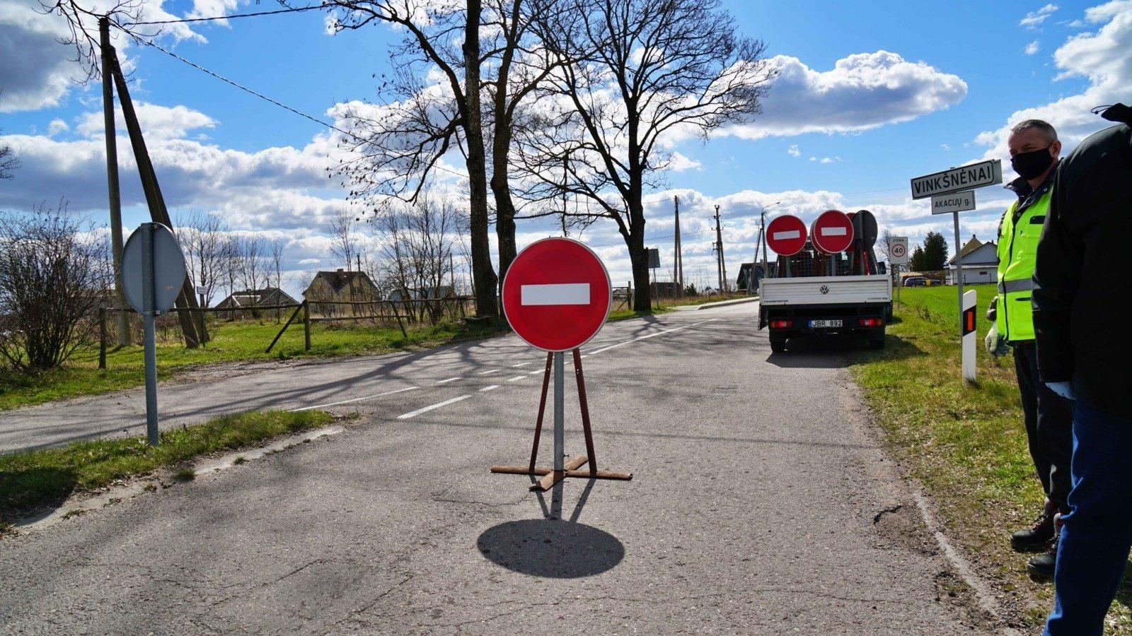 Lietuvos miestai rengiasi eismo ribojimui: ką reikia žinoti?