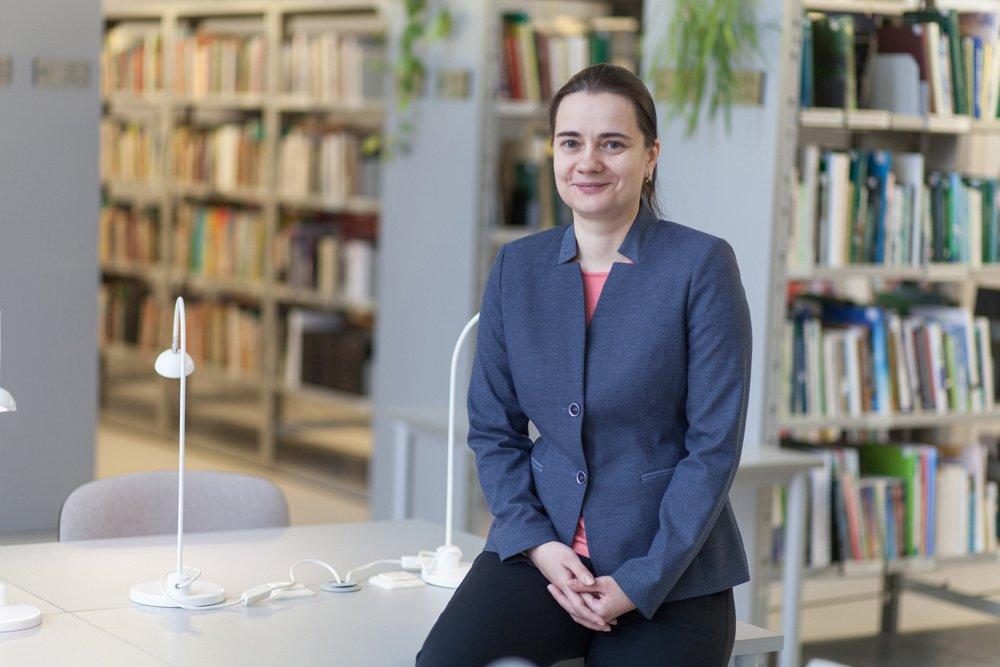 Svarbiausiame aerobiologams renginyje – apdovanojimai ir įvertinimai Lietuvos mokslininkams