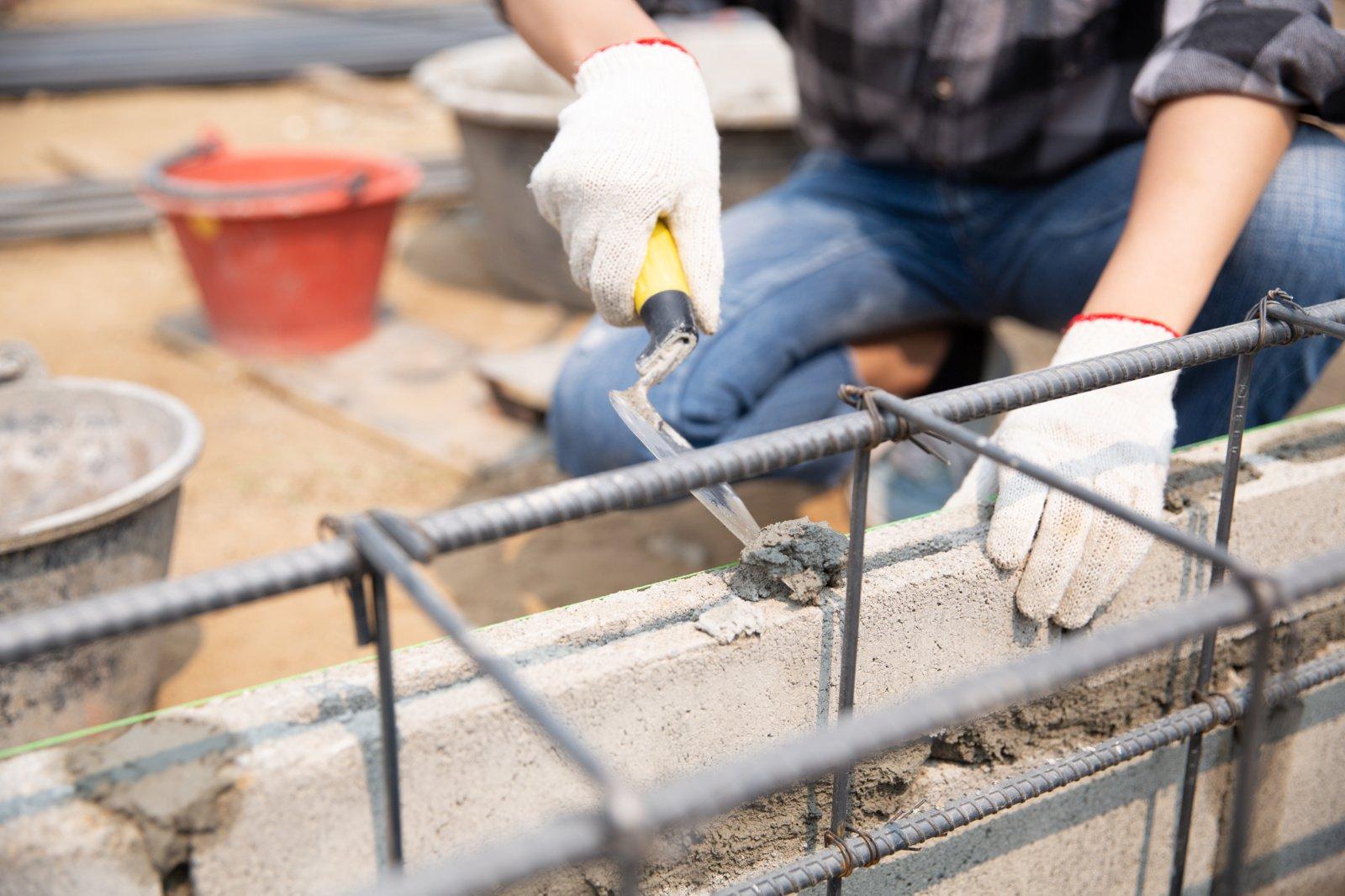 M. Statulevičius: statybose pastebimas darbuotojų trūkumas, gali kilti statybų kaina