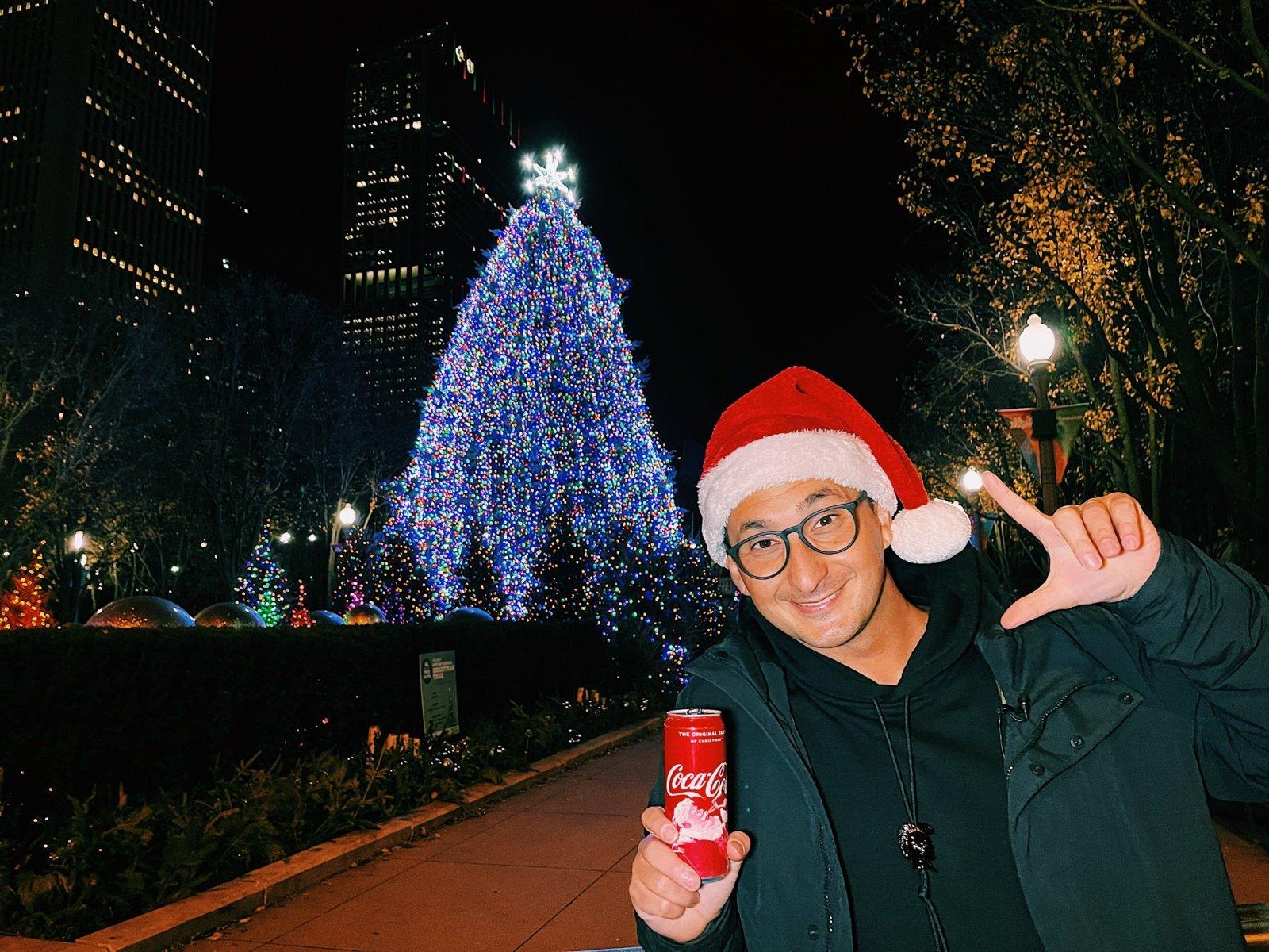 """Orijus Gasanovas: """"Per šias Kalėdas visi pasijausime lyg emigrantai"""""""