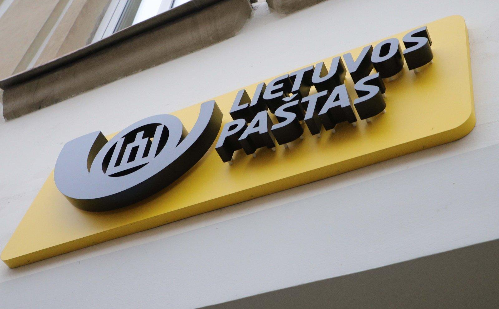 M. Skuodis: Lietuvos paštas situaciją dėl siuntų skirstymo stabilizavo, bet visų suinteresuotų pusių lūkesčiai dar nėra patenkinti