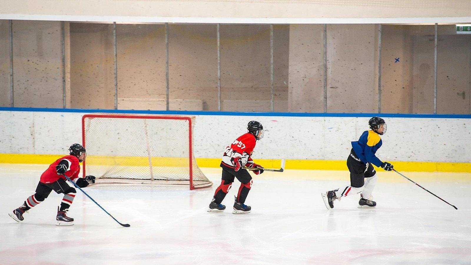 Kauno sporto mokyklose – permainų metas