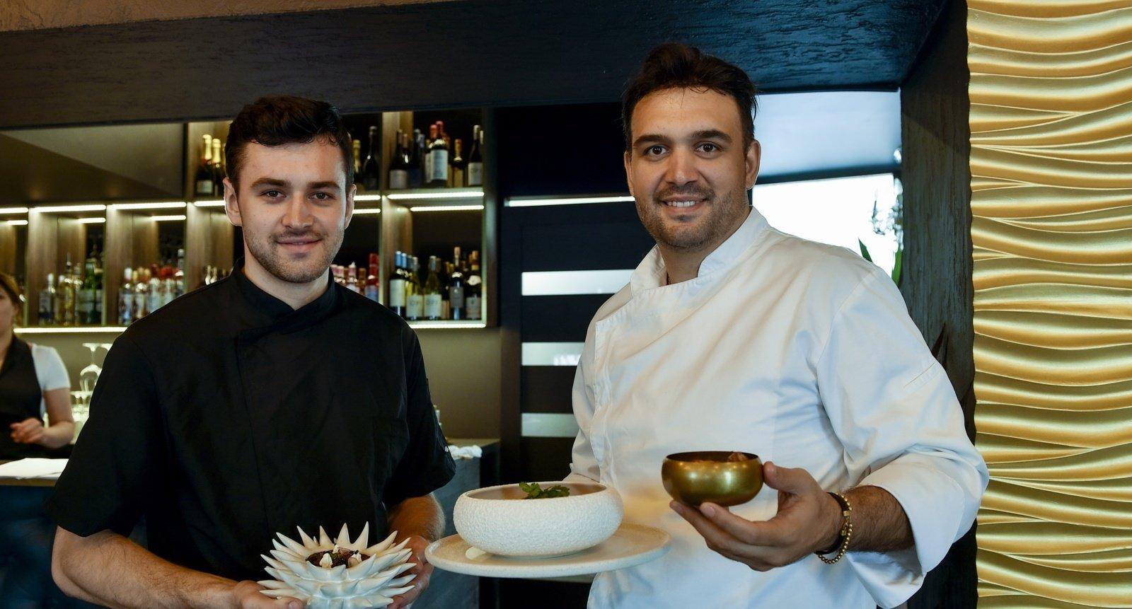 Pokalbis su Ištvanu Kviku: apie įkurtą restoraną, romų kultūrą ir stereotipus