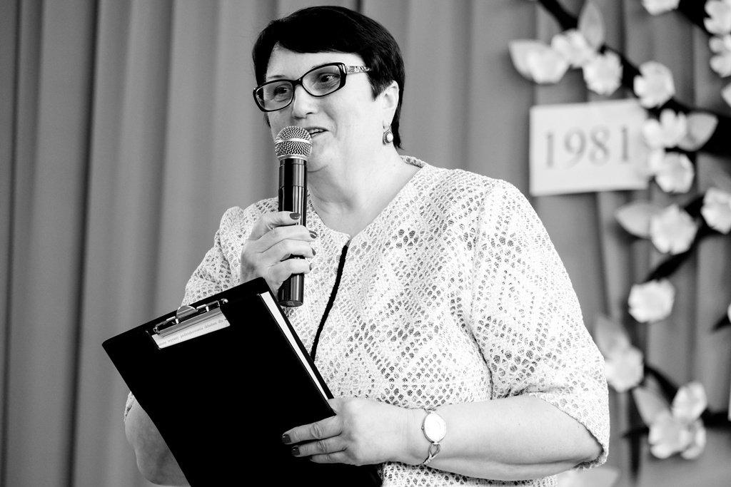 Skaudi netektis: mirė Medininkų šv. Kazimiero gimnazijos direktorė M. Petkevič