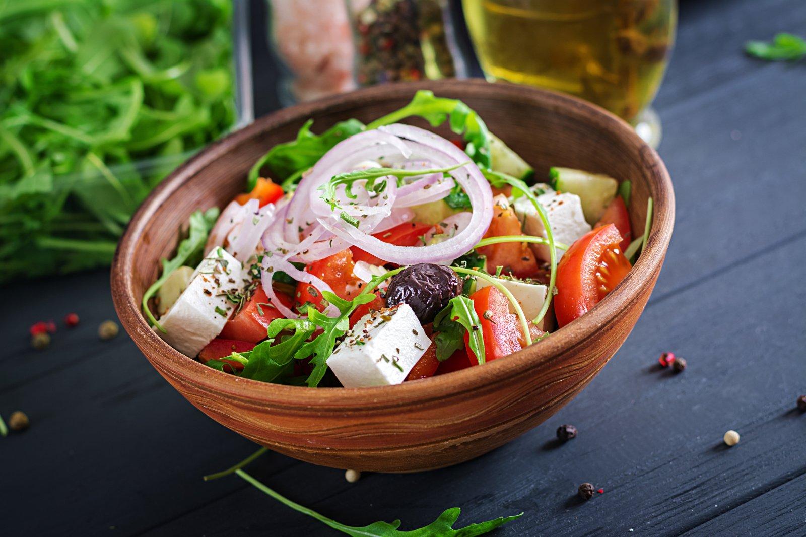 Sveikiausios pasaulio dietos: kaip numesti svorio neskriaudžiant savęs?
