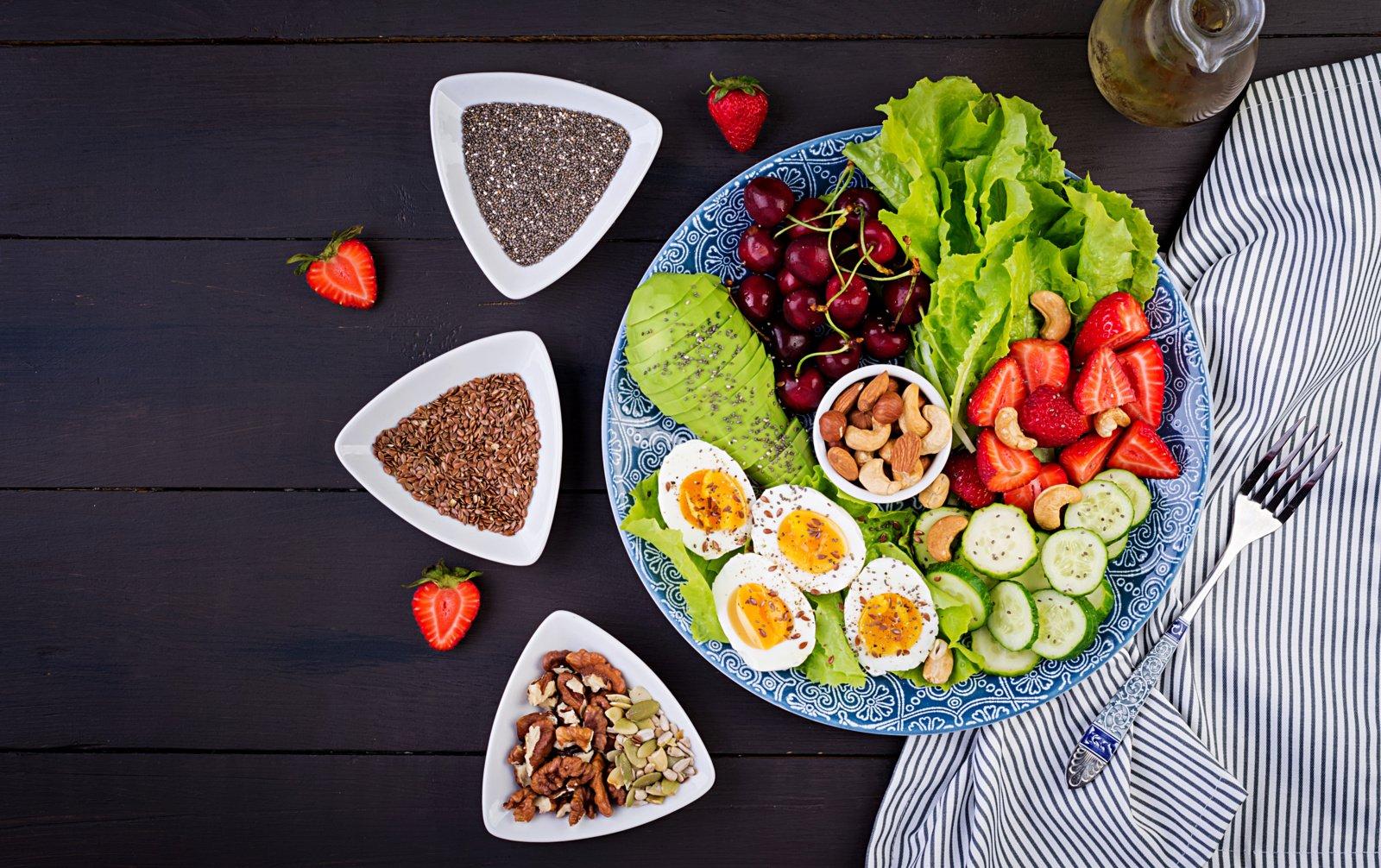 Populiari dieta – pavojinga sveikatai