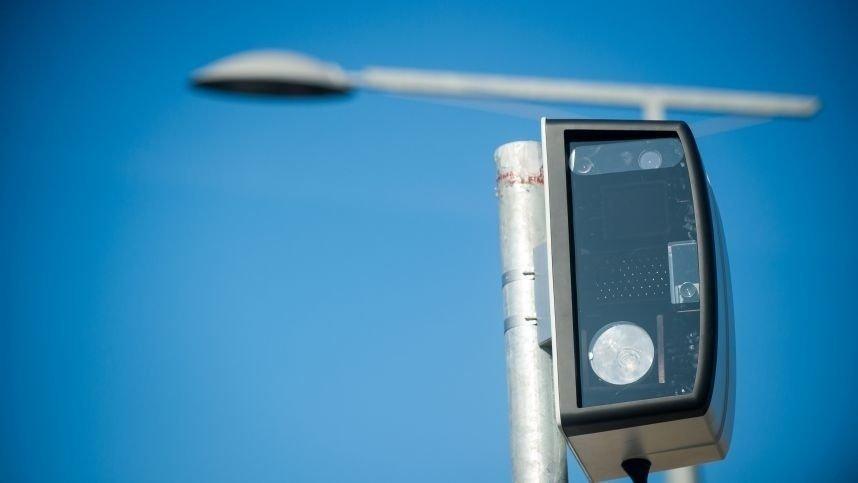 Šalies keliuose įrengta 70 naujos kartos greičio matuoklių