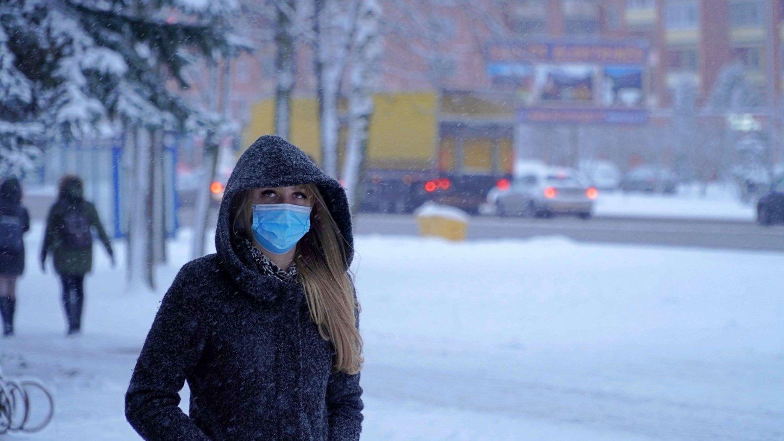 Koronavirusas Pakruojyje: situacija gerėja, rajoną pasieks dar 300 vakcinų