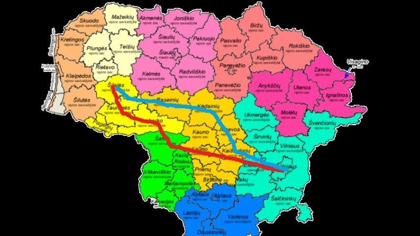Kriminalas: kaip į Šilalę skiepytis vykę Vilniaus verslininkai pervažiavo per Lietuvą, kai toks judėjimas draudžiamas?