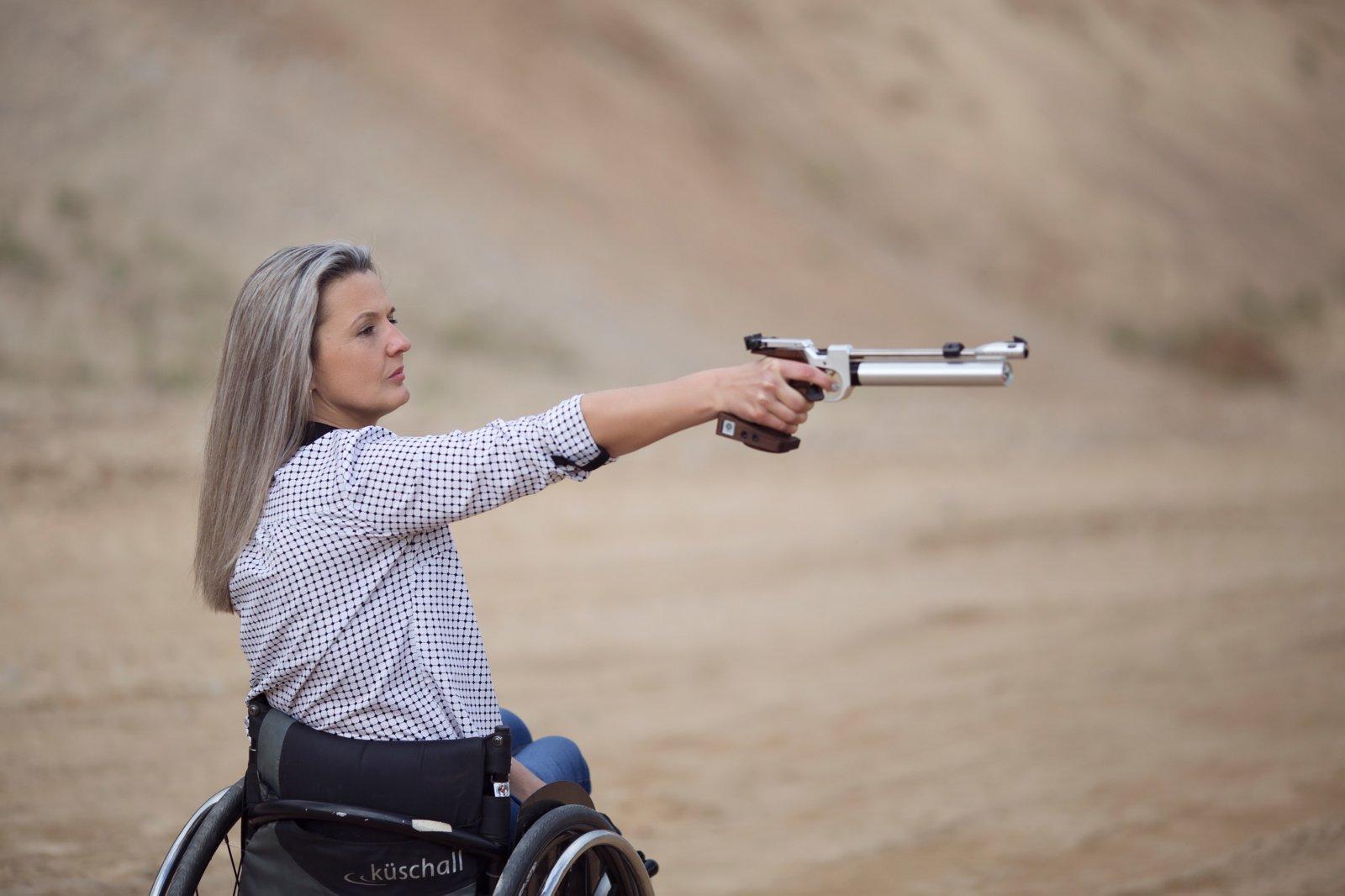 Raimeda Bučinskytė – apie atšauktą Europos čempionatą, įveiktą koronavirusą ir vokiečių kalbos pamokas
