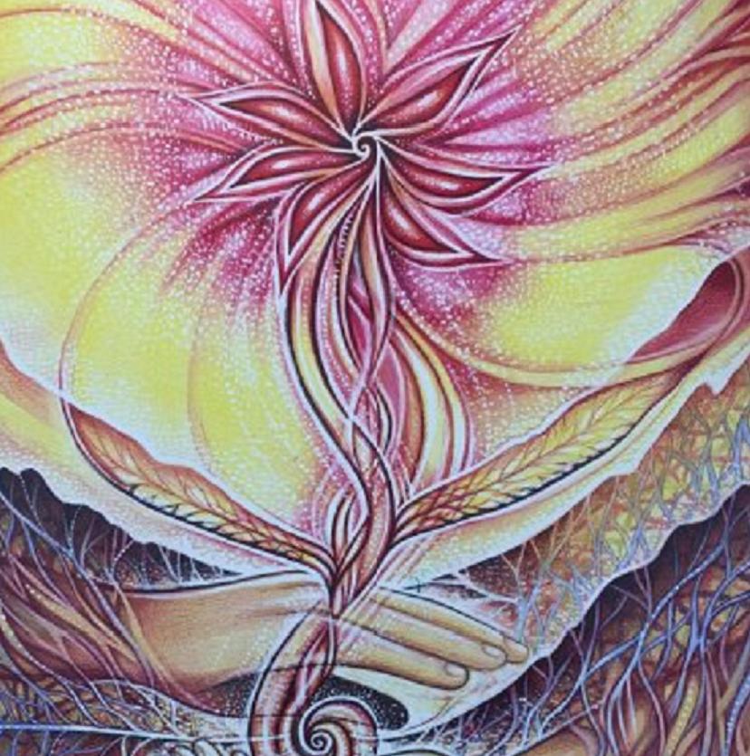 Į teismo vitriną sugrįžo ryškūs menininkės Sigitos Mockutės darbai