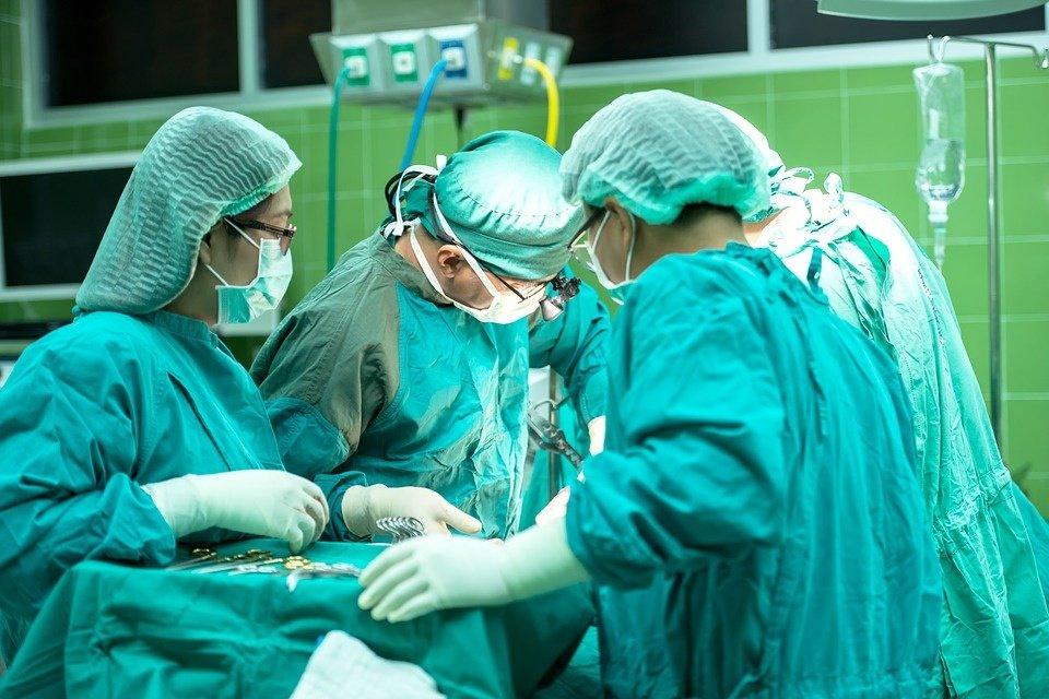 Laisvės gynėjų dieną vienas organų donoras išgelbėjo dvi gyvybes