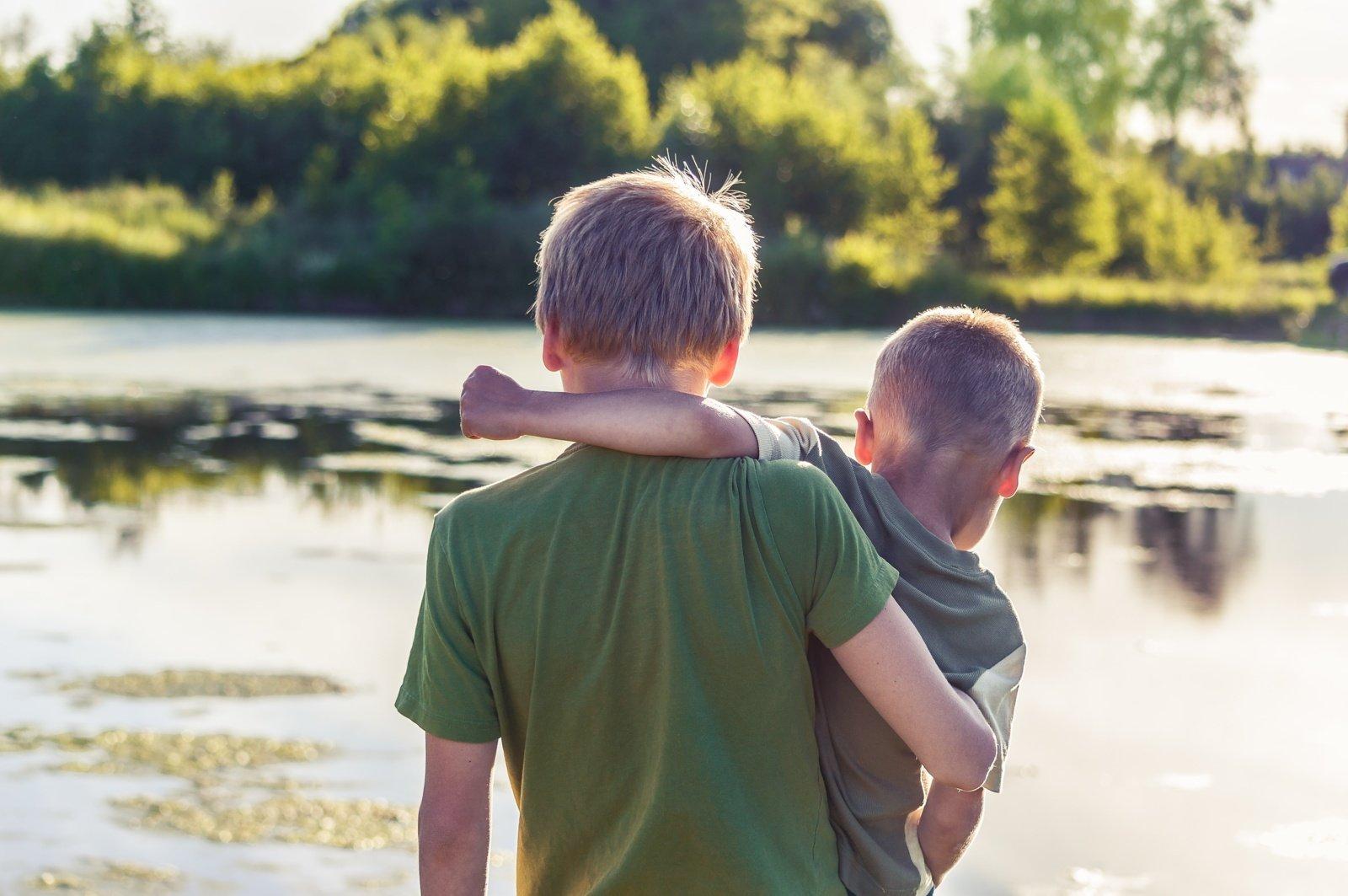 Visą gyvenimą du sūnus slauganti Irena: man sakė, kad tokie vaikai ilgai negyvena