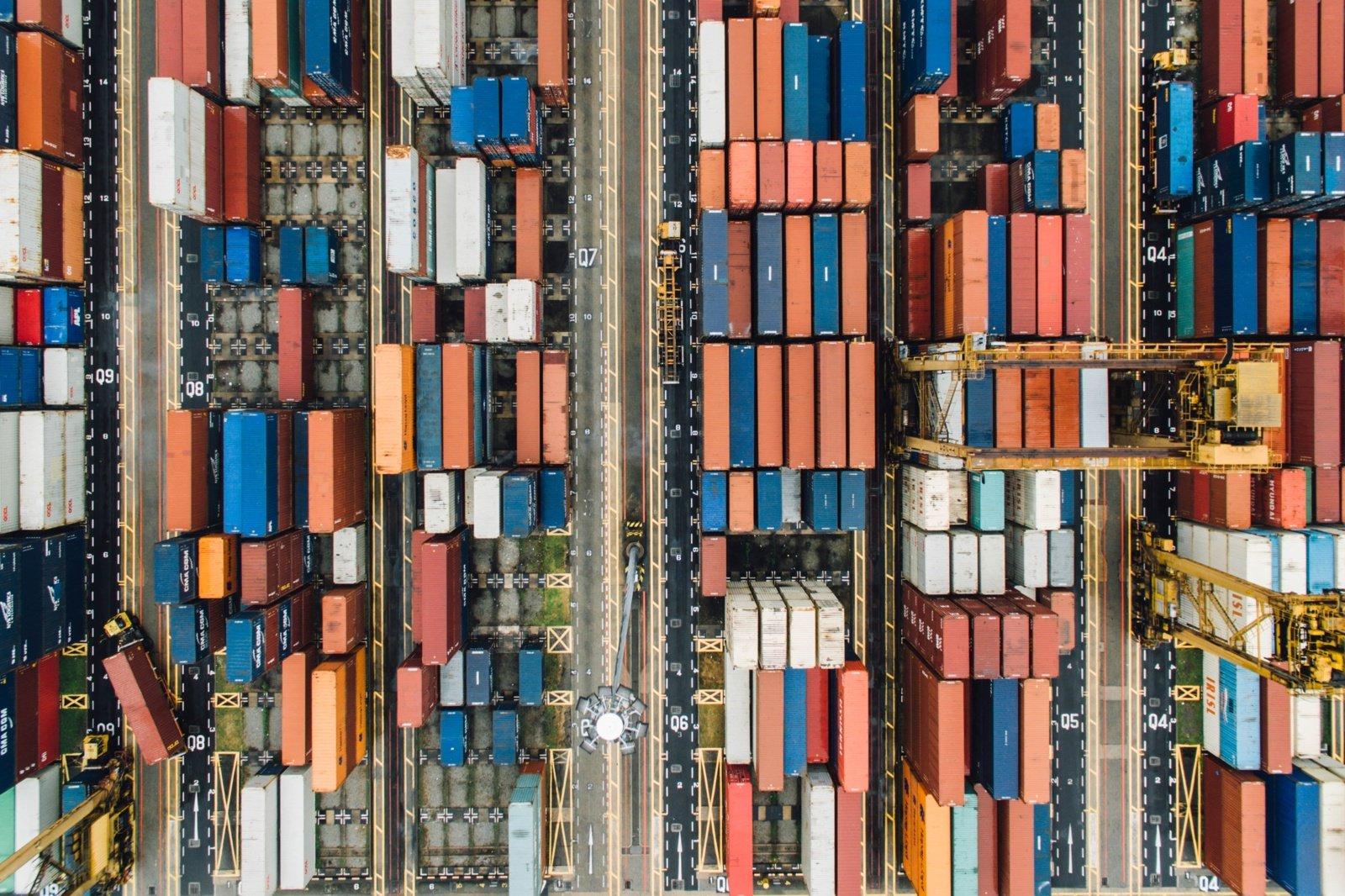 Per praėjusius metus eksportuojamų prekių kainos sumažėjo 3,9 procento