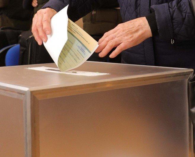 Baigiasi politinės kampanijos dalyvių registracija Radviliškio mero rinkimuose