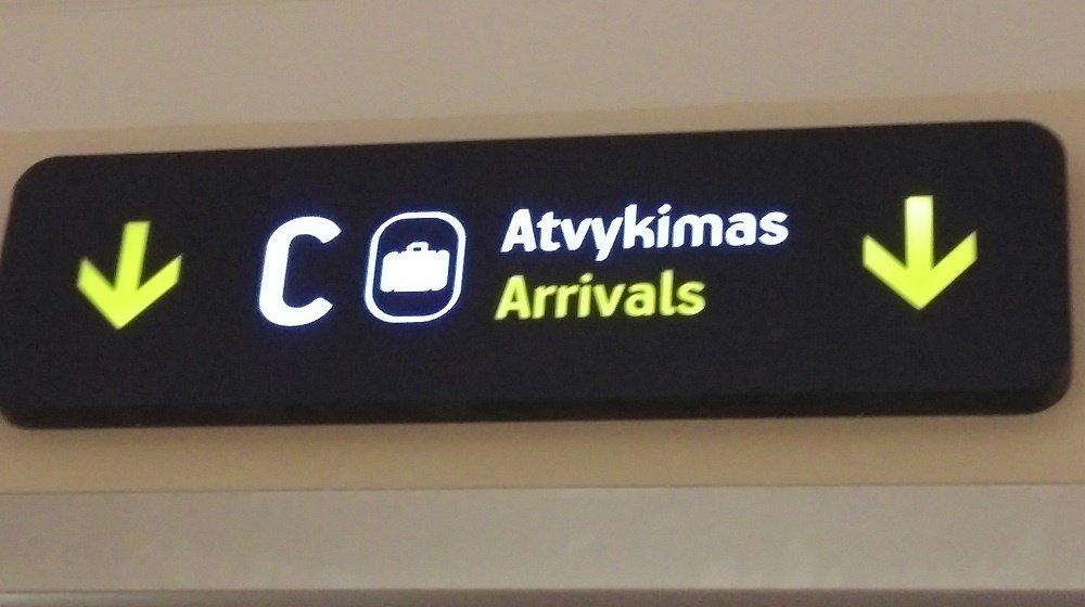 Iš Danijos išsiųstas kaunietis Lietuvoje ieškotas dėl nusikaltimo