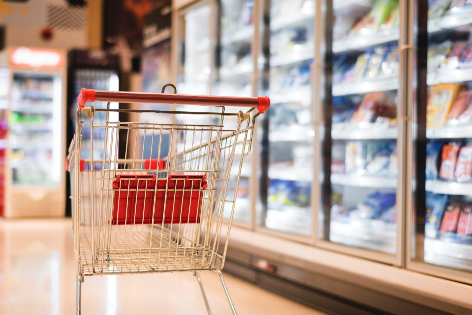 VMVT: gyvūninių maisto produktų eksportas iš Lietuvos per metus augo 17 procentų