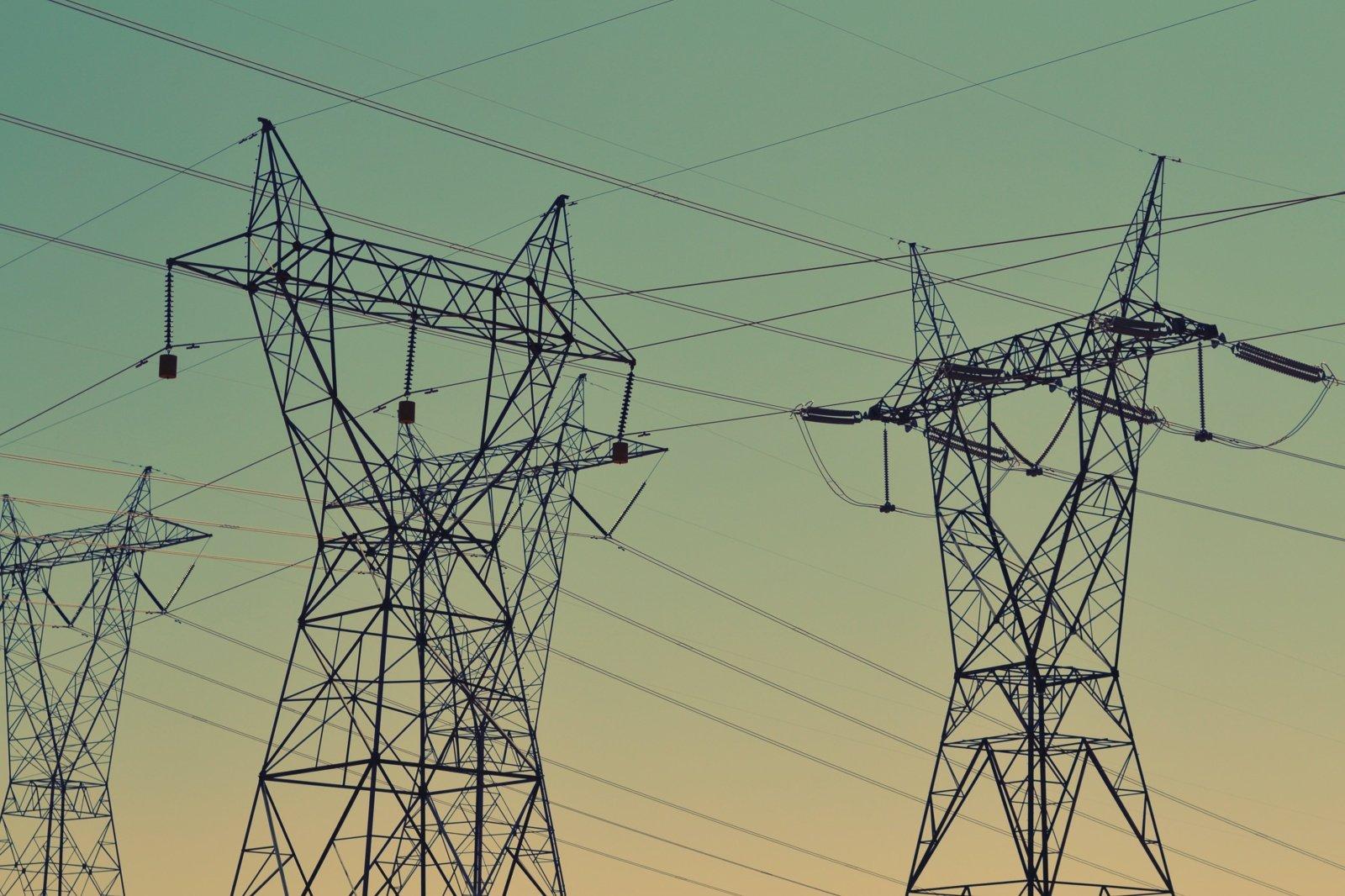 Gruodį elektros kaina Lietuvoje kilo 11 procentų