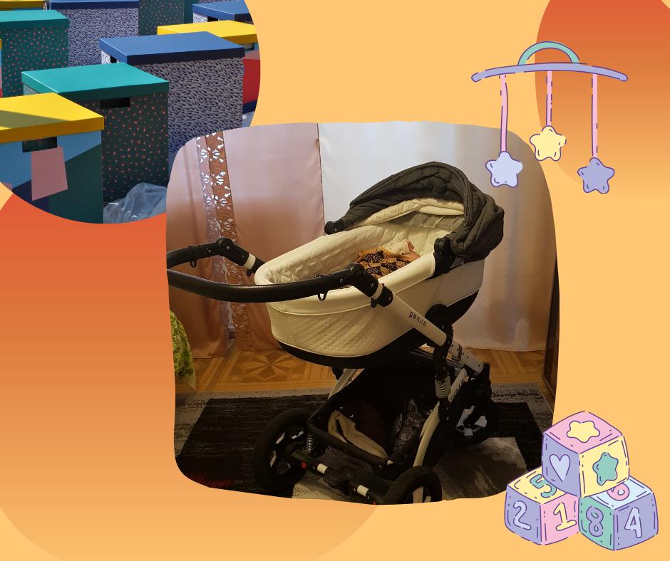Mažasis Aretas – pirmas šiais metais gimęs pakruojietis