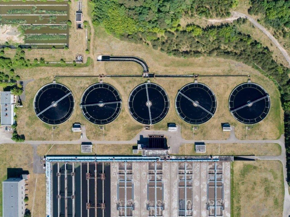 Vilnius mato modernesnių vandens valymo technologijų ir griežtesnės kontrolės poreikį