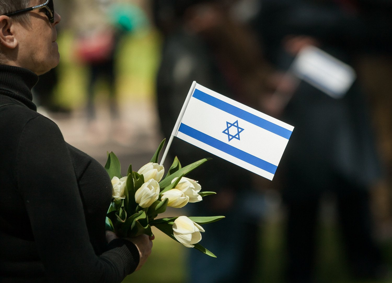 I. Šimonytė: Holokaustas – visos žmonijos tragedija