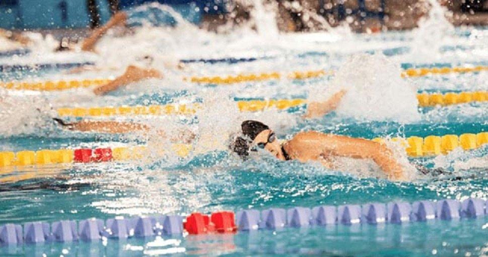 Klaipėdos plaukikams - intensyvi metų pradžia