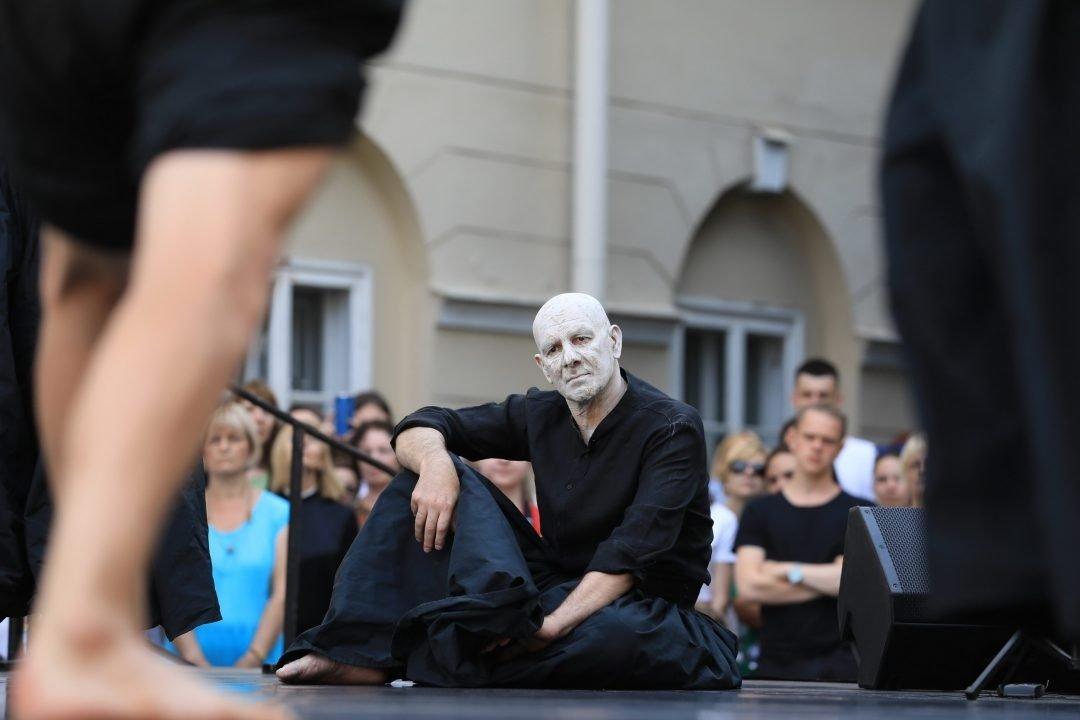 Kūrybos sostinė Vilnius užsibrėžė ambicingas kultūros strategijos gaires