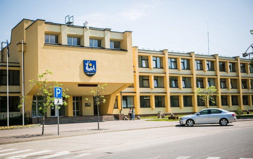 Zarasų rajono savivaldybės tarybos narė A. Trimonytė pažeidė įstatymą