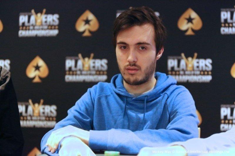 Internetiniame pokerio turnyre triumfavęs lietuvis savo sąskaitą papildė milijonine suma