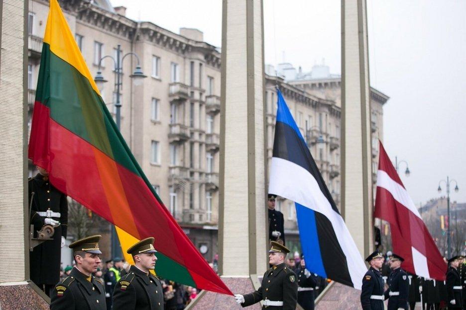 Lietuva perėmė pirmininkavimą Baltijos šalių saugumo ir gynybos bendradarbiavimui 2021 metais